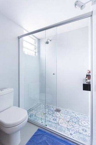 preço de box de banheiro de vidro