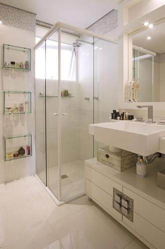 vidro para box de banheiro preço
